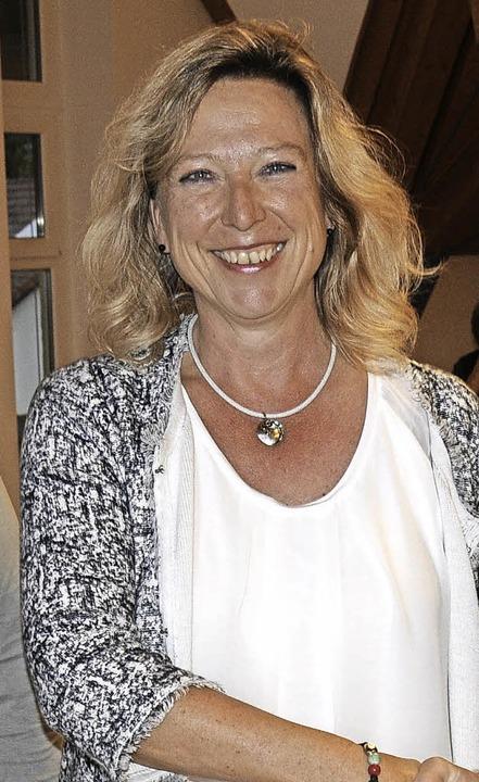 Isolde Schäfer   | Foto: Noe