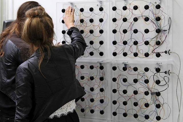 Museum Tinguely in Basel zeigt die Ausstellung