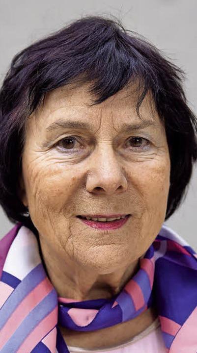 Monika Eitel  | Foto: Privat