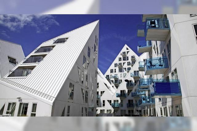 Das Signal architektonischer Erneuerung