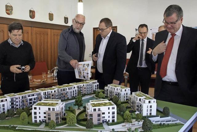 Dritte Amtszeit für Bürgermeister Guderjan