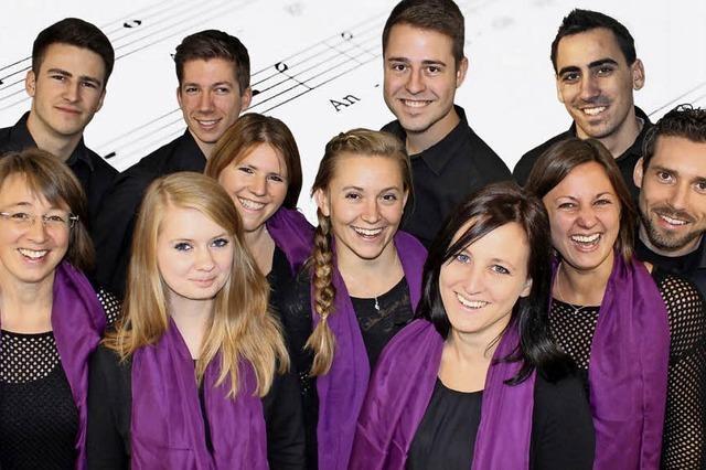 Konzert in der katholischen Kirche in Eiken/Schweiz und katholischen Kirche in Dogern