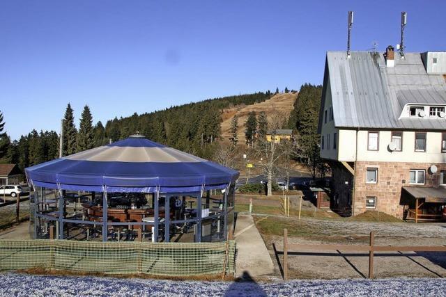 Die Aussichten für Wintersportler im Höhengebiet bleiben durchwachsen