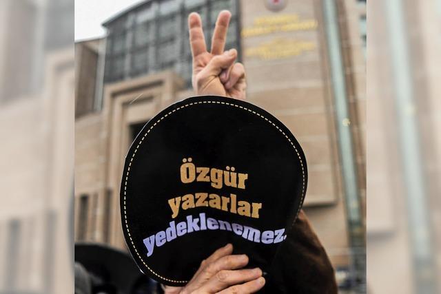 Asli Erdogan wird aus U-Haft entlassen