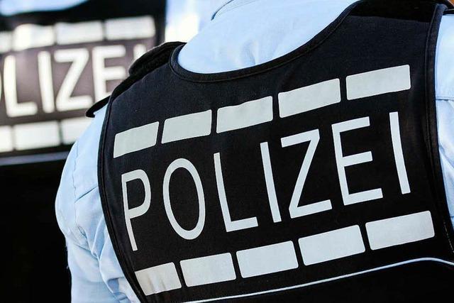 Beamte sind unzufrieden mit der Polizeireform
