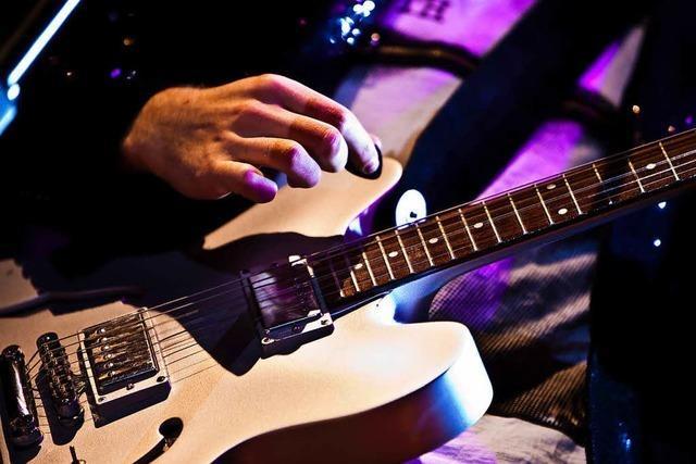 Neue Live-Platten: Auf der Bühne spielt die Musik