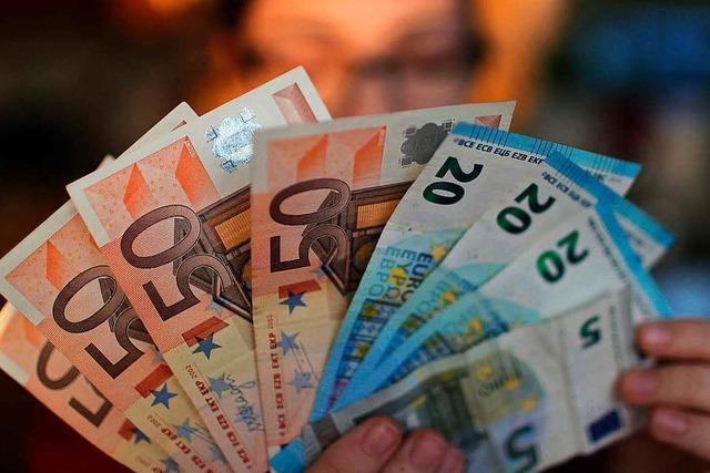 Von Steuern über Kindergeld bis Rente: Was sich 2017 ändert