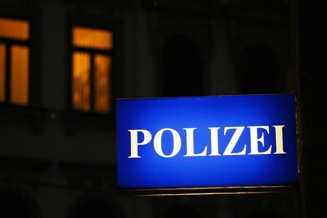 Basler Polizei räumt nach Knall Club mit 500 Personen
