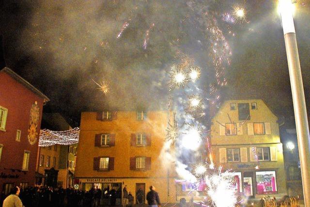 Willkommen 2017 in Bad Säckingen