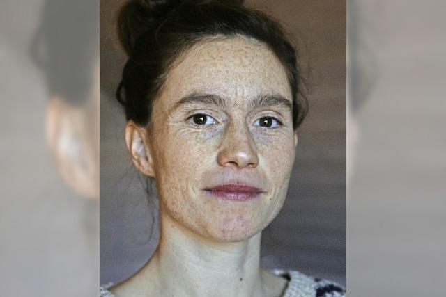 Die Tänzerin Laura Heinecke hat ein Jahr mit viel Pendelei hinter sich