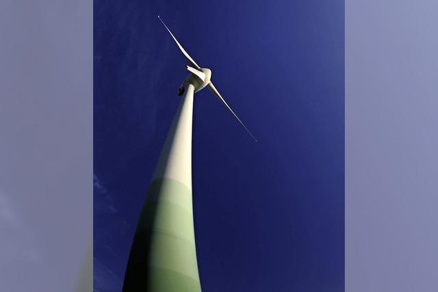 Ja zu Windrädern
