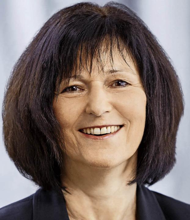Jutta Gnädig  | Foto: LRA