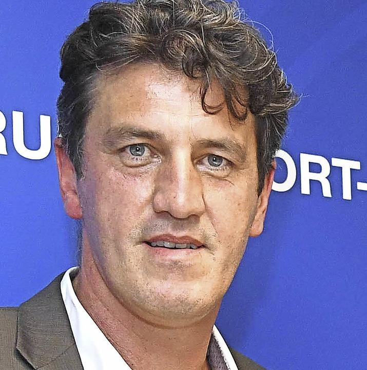 Der ehemalige SC-Freiburg-Spieler Jens...wird Sportdirektor beim Hamburger SV.     Foto: dpa