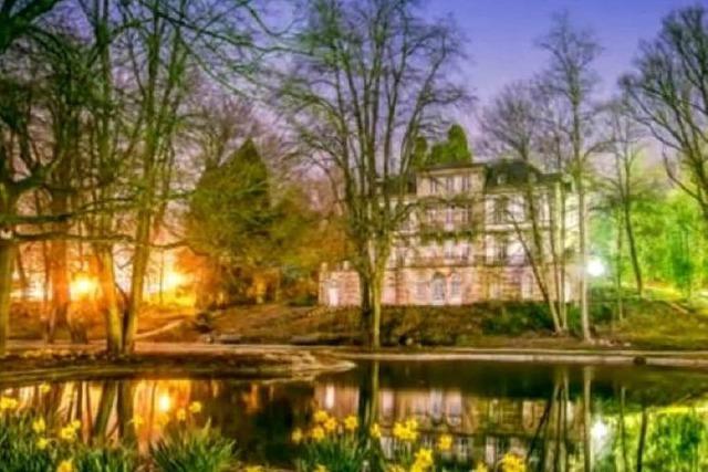 Video: So schön waren Bad Säckingen und Umgebung 2016