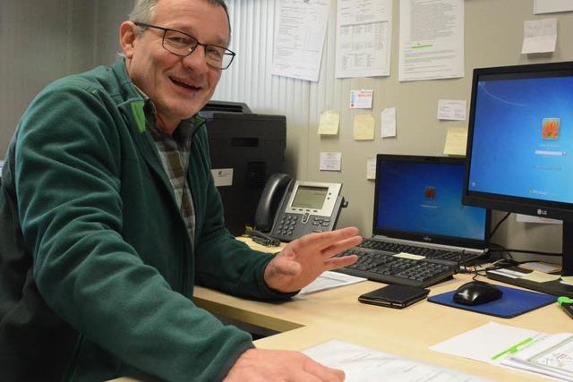 Heimleiter erzählt vom Alltag in der Gemeinschaftsunterkunft