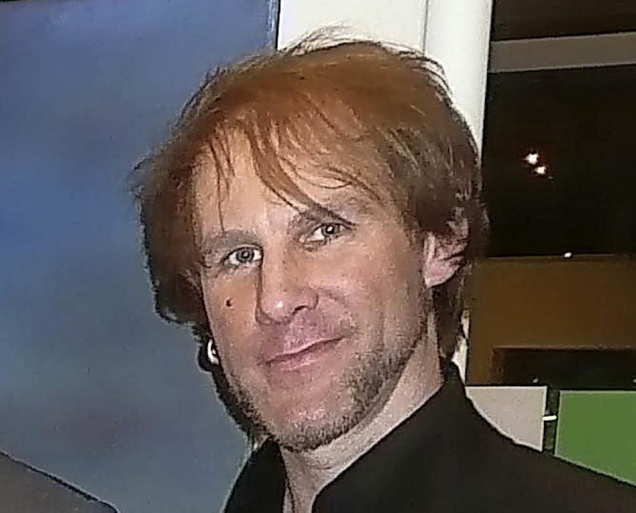 … und der neue Sänger Jan Ullmann  | Foto: Annette Preuß