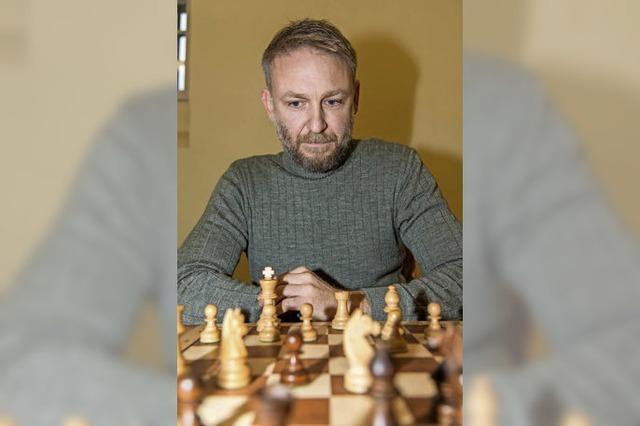 Der beste Schachspieler der Ettenheimer Schachfreunde