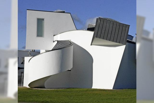 Legendäre Künstler und innovative Architektur