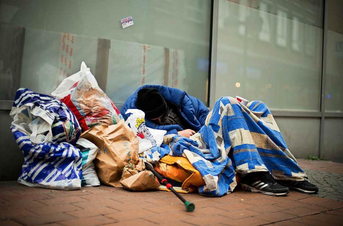 40 franken kostet eine nacht im basler obdachlosenheim. Black Bedroom Furniture Sets. Home Design Ideas