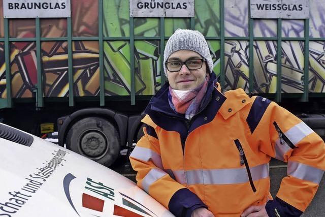 Zum neuen Jahr ein neuer Job - drei Freiburger erzählen