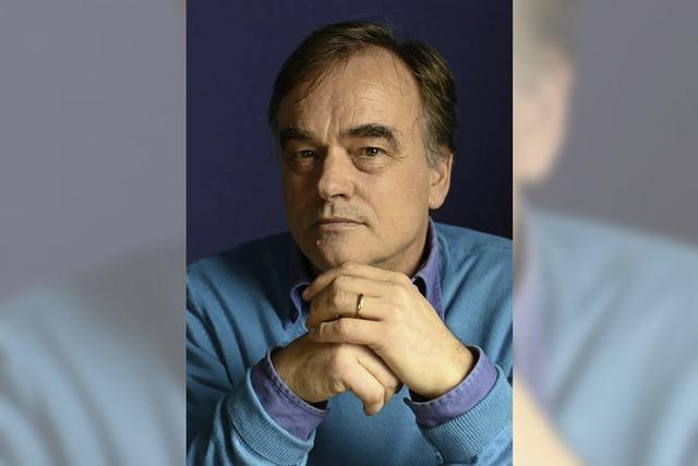 Ulrich Land aus Tiengen schreibt Einzeltexte, Bücher und fürs Radio