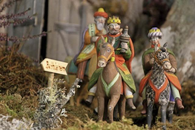 Warum einer der Heiligen Drei Könige seit dem Mittelalter dunkelhäutig ist