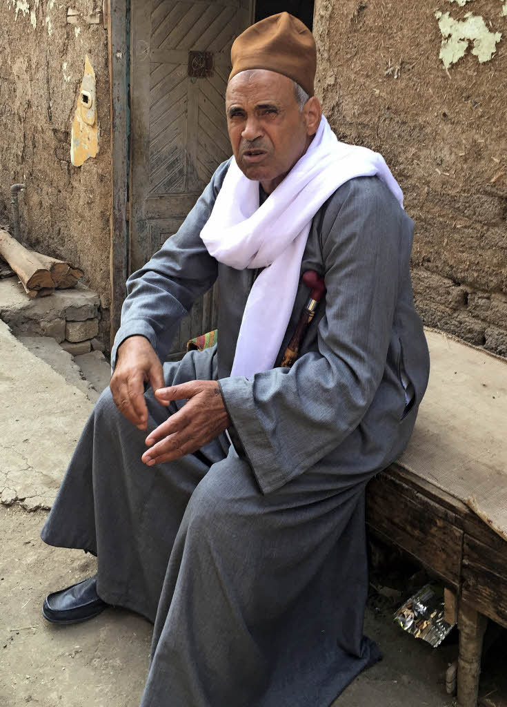 Warum suchen ägyptische männer amerikanische frauen?