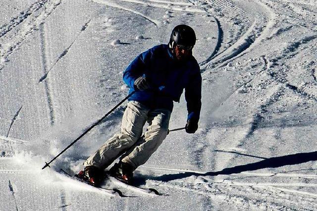 Diese Ski-Lifte im Schwarzwald sind am Wochenende geöffnet