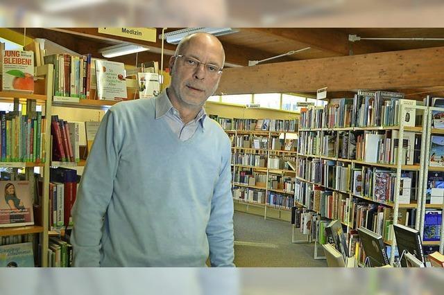 Nutzer bleiben der Bibliothek treu