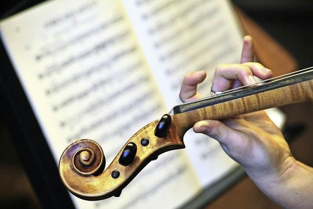 Fauré-Quartett gastiert im Bad Säckinger Kursaal