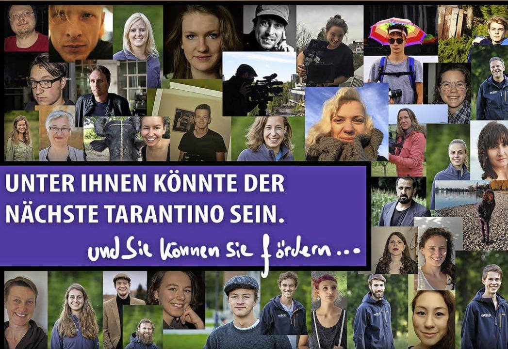Wollen kommunale Förderung: Freiburger Filmemacher   | Foto: IFF