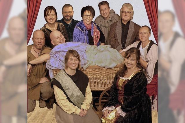 Alemannisches Theater Kehl präsentiert das Stück