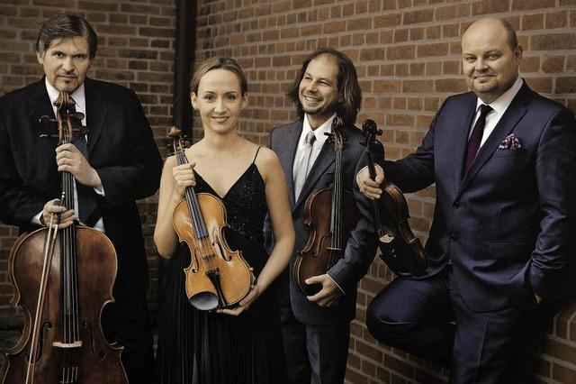 Östlich inspirierte, klassische jüdische Musik an vier Orten in Basel