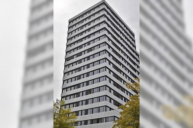 Der Wohnungsbauboom in Basel reißt nicht ab