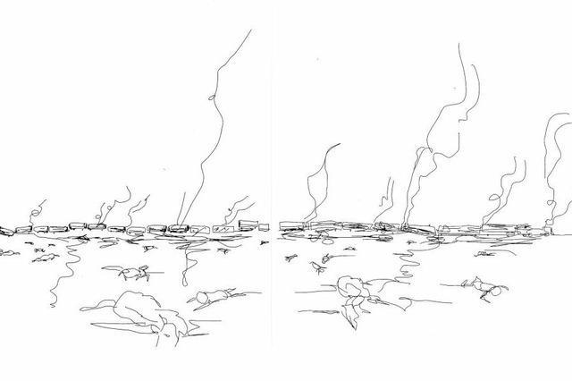 Zwei Graphic Novels beschäftigen sich mit dem Zweiten Weltkrieg