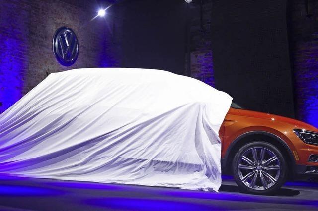 USA beschuldigen VW-Chefs