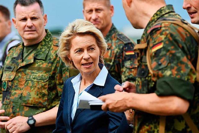 Nachwuchssorgen: Neue Zielgruppen für die Bundeswehr