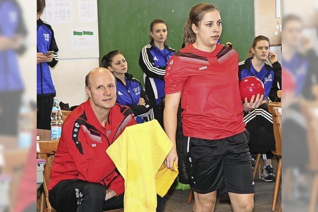 Neuer Landestrainer im Kegeln