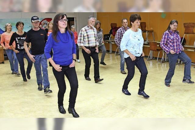 Nicht aus der Reihe tanzen