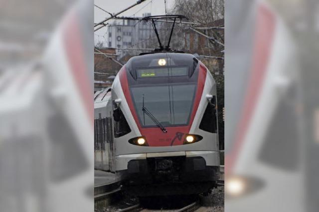 Wichtige Entscheidungen zum S-Bahn-System in Basel stehen an