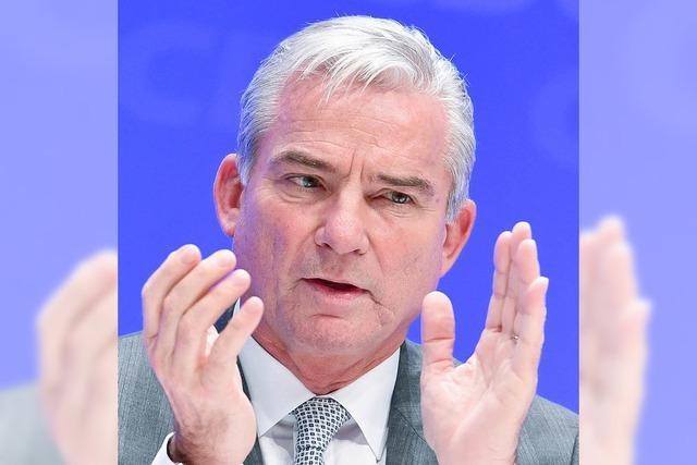 Strobl bringt Kretschmann in Schwierigkeiten