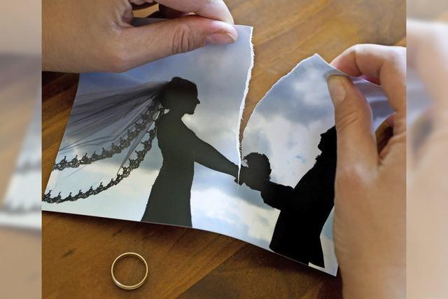 Kein Ausweg aus der Ehe: Pole blitzt sogar vorm Europäischen Gerichtshof ab