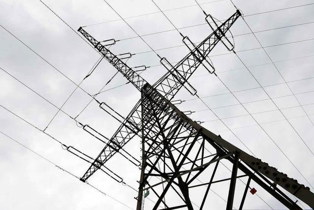 Baufirma sorgt für Stromausfall in Gundelfingen