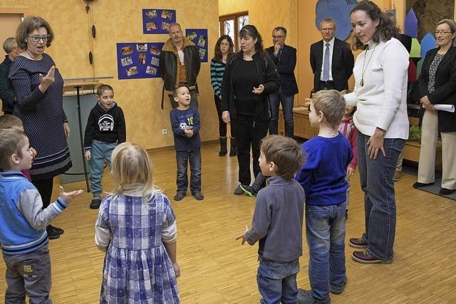 Caritas übernimmt Verantwortung