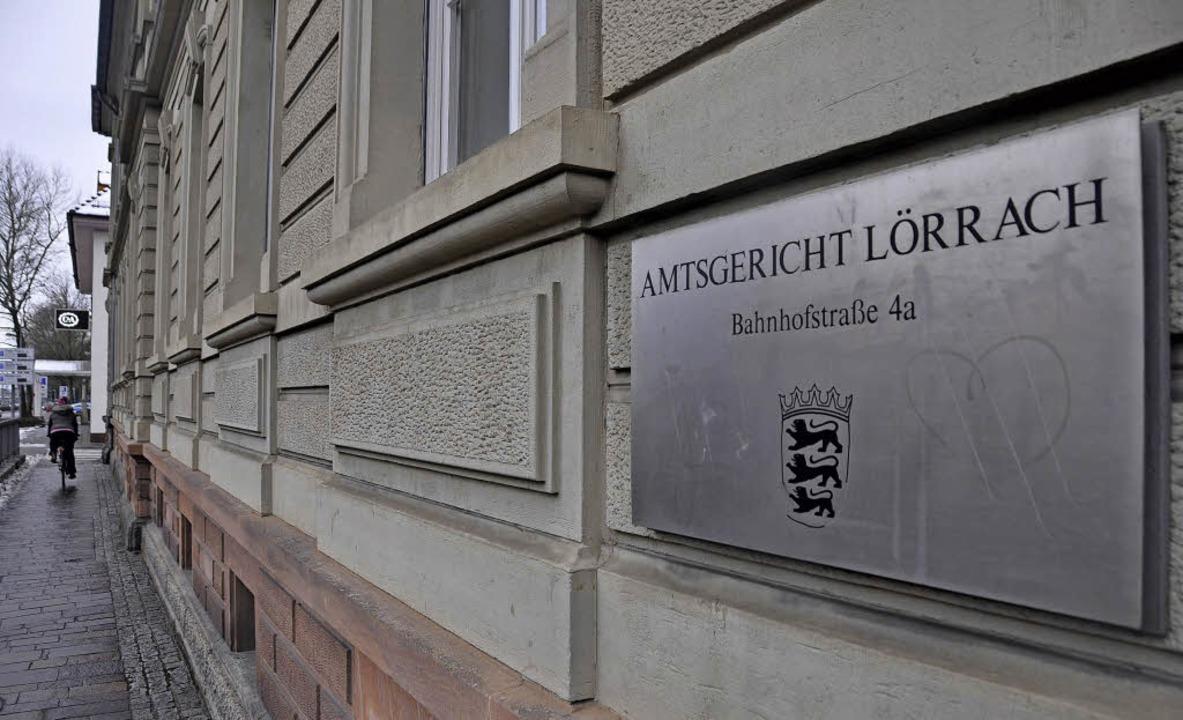 Mit dem Nachlassgericht kommen von 201...neue Aufgaben auf das Amtsgericht zu.   | Foto: Daniel Gramespacher