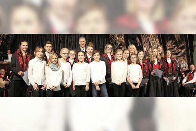 Musikalische Märchen, Mythen und Legenden