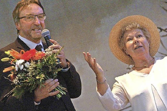 Tolle Angebote für Senioren in Umkirch