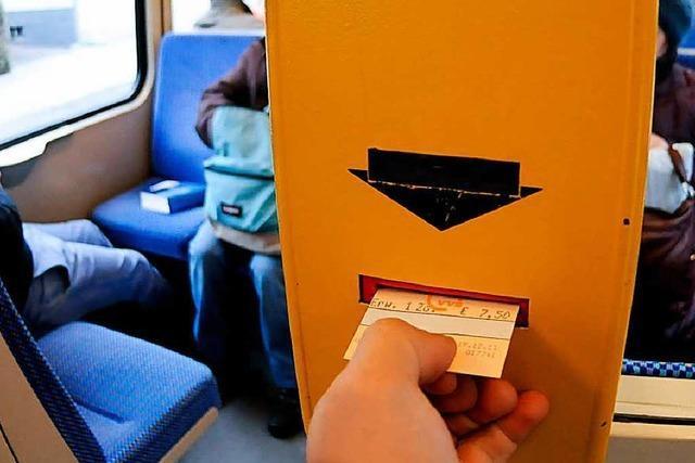 Nahverkehr: Ein Ticket für das ganze Land