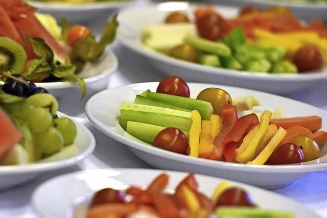 Bewusstsein der Deutschen für gesunde Ernährung wächst