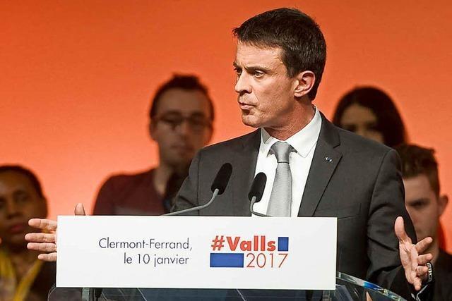 Frankreichs Linke bleibt zerstritten und unter Druck